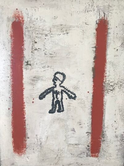 Boris VISKIN, 'Untitled', 1991