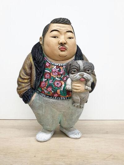 Kim Won Geun [김원근], 'Boss ', 2019