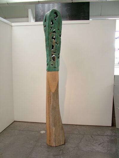 Brandon Reese, 'Totem'