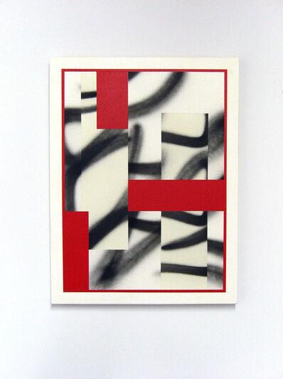 Karlos Carcamo, 'Hard-Edge Painting #1419', 2014