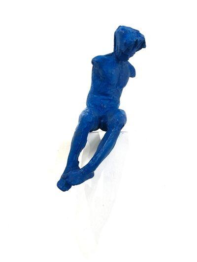 Adriaan Diedericks, 'Reclining figure II'