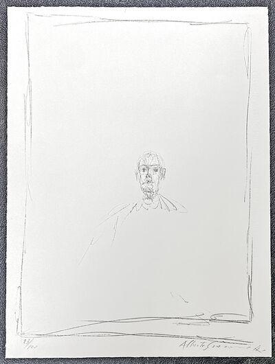 Alberto Giacometti, 'Quarantacinque disegni di Alberto Giacometti', 1965