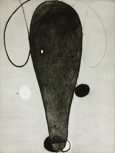 Martin Puryear, 'Diallo', 2013