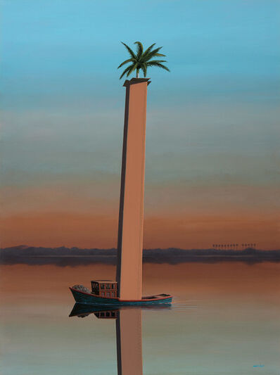 Gordon Mitchell, 'Royal Palm', 2020