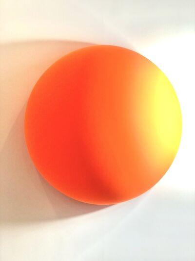 Dima Hunzelweg, 'Wallsculpture H-900', 2019