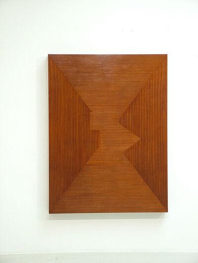Alberto Garutti, 'Senza titolo', 1995