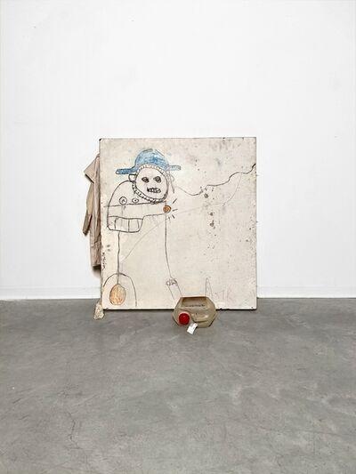 Pascale Marthine Tayou, 'Cowboy', 1996