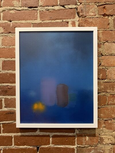 Jonathan Hittner, 'Still Life with Orange', 2019