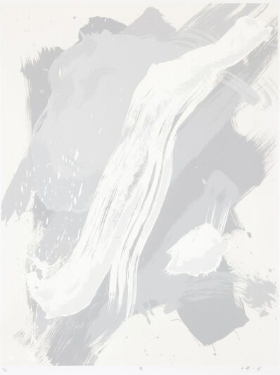 Kazuo Shiraga, 'Cloth (36/60)', 1990