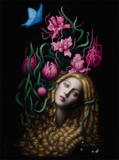 Chie Yoshii, 'Blossom of Maladies', 2016