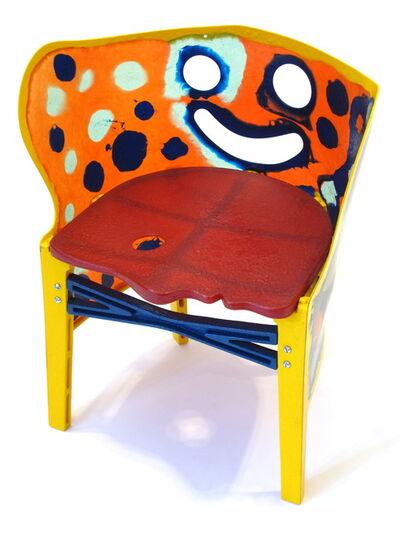 Gaetano Pesce, 'Children's Chair', ca. 1990