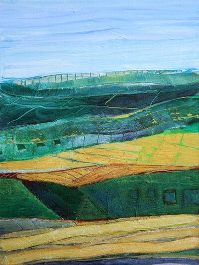 Allison Collins, 'Convergence', 2015