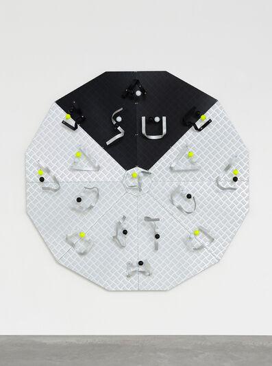 Luca Pozzi, 'SU Detector', 2015