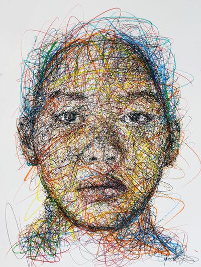Hom Nguyen, 'little Hom', 2020