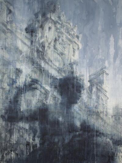 Chizuru Morii Kaplan, 'Melodious, Paris II '