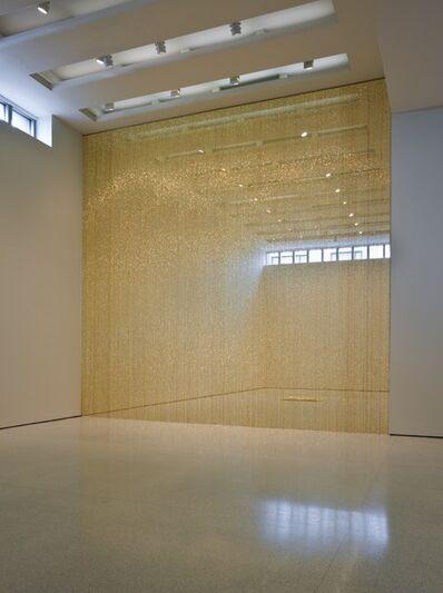 "Felix Gonzalez-Torres, '""Untitled"" (Golden)', 1995"