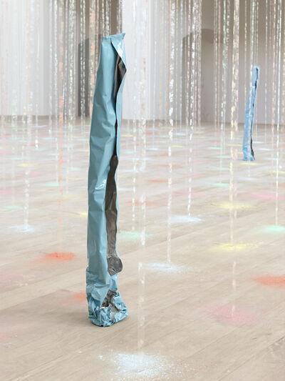 Karla Black, 'Imagine Living', 2013