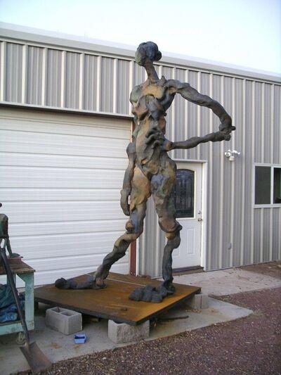 Curt Brill, 'Diana 164', 2005
