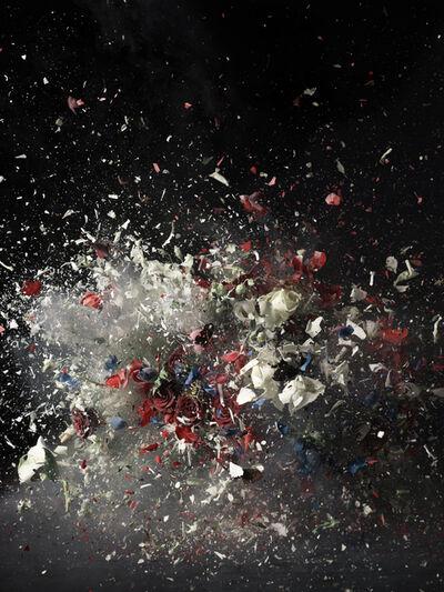 Ori Gersht, 'Blow Up, Untitled, 1', 2007