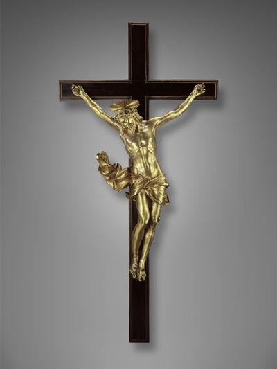 Camillo Rusconi, 'Cruified Christ', ca. 1690-1700