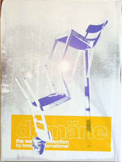 Guyton Walker, 'Untitled (From the series: Dear Kettle One Drinker Hello Again. The Failever of Judgement Part IV.)', 2005