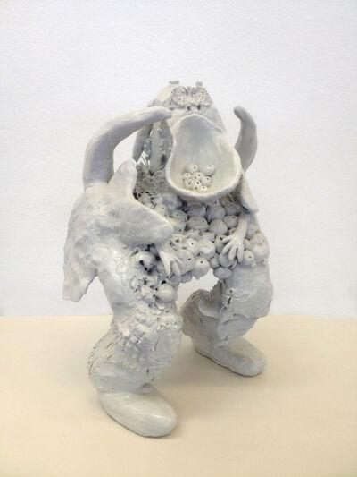 Lutz & Guggisberg, 'Mammoth man', 2006