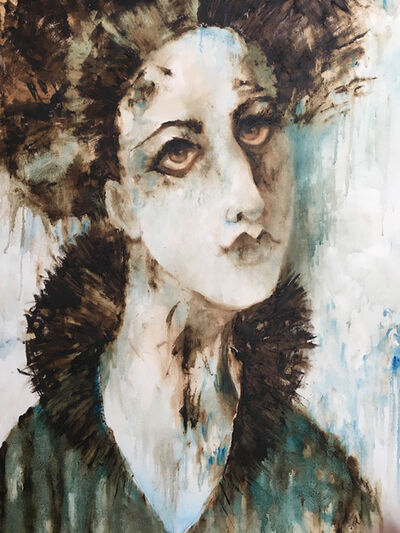 Rebecca Molayem, 'Josephine', 2016