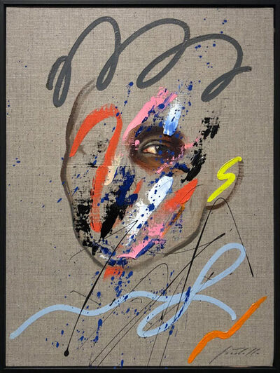 Loribelle Spirovski, 'Homme No. 224', 2021