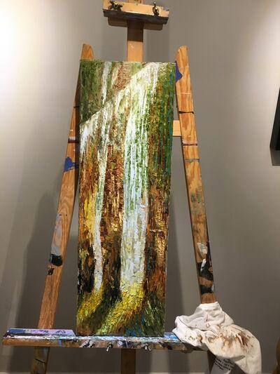 Mariam Qureshi, 'Tree Falls ', 2018