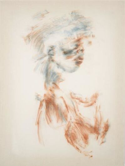 Jane Benson, 'Rubbing of Me IV', 2008