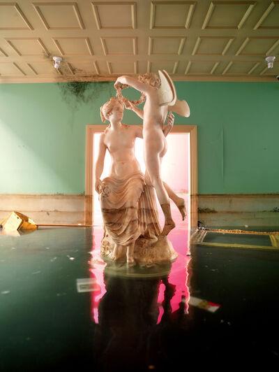 David LaChapelle, 'Statue', 2008