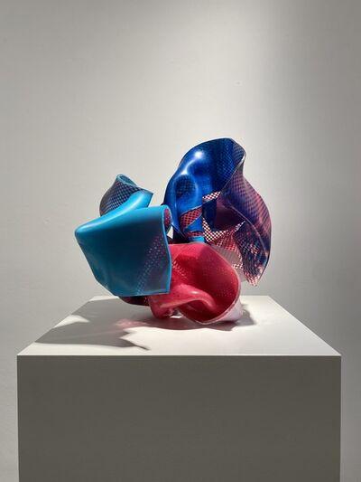 Paul Schwer, 'BAOZI 30-10/20', 2020