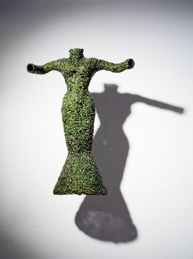 Jan Fabre, 'Engel: Revelation', 2000