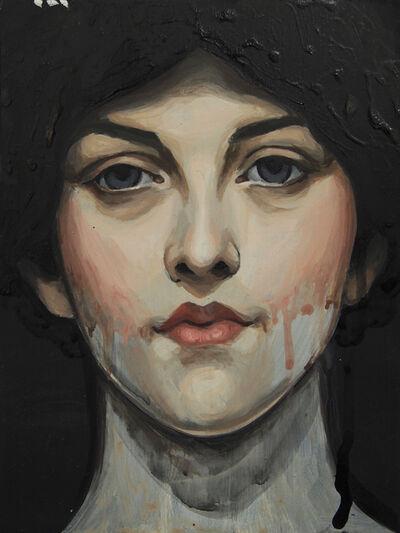Keight MacLean, 'Melt', 2017