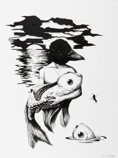 Emmanuel Crespo, 'Apparition', 2019