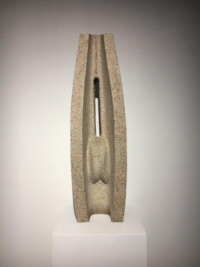 Cheung Yee, 'Column', 1973