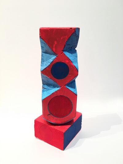 Dominic Beattie, 'Ersatz Ceramic No. 2', 2019