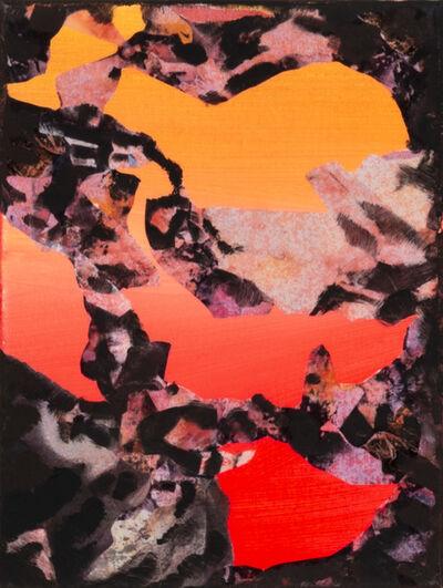 Rushern Baker IV, 'Untitled (Landscape 3)', 2019