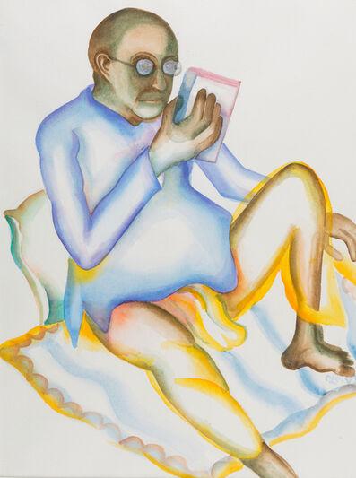 Bhupen Khakhar, 'Untitled', 1998