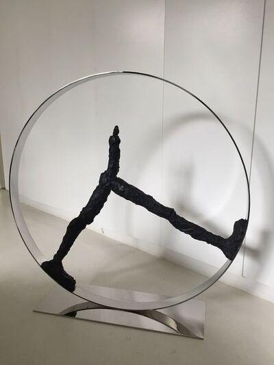 Nathalie Decoster, 'Temps qui Passe', 2019