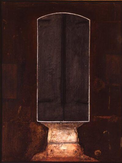 Derek Hirst, 'Amador', 1962