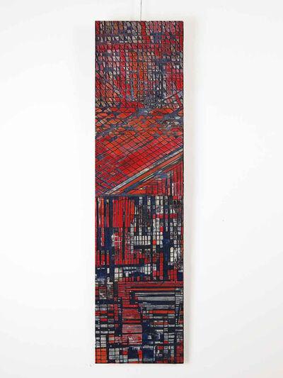 Laurent Viens, 'LV007 (encadré/framed)', 2017