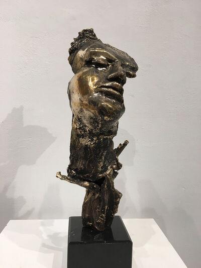 Romolo Del Deo, 'Amor Proprio', 2017