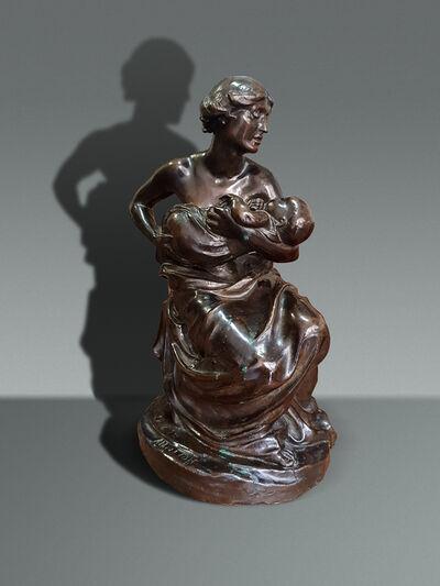 Albert Toft, 'The Mother', 1901