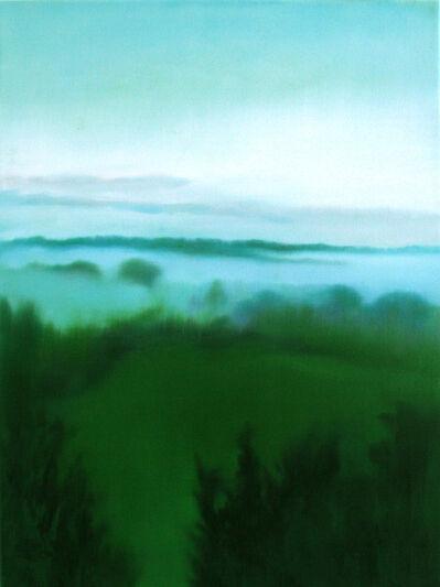 Douglass Freed, 'Summer Valley Fog', 2017