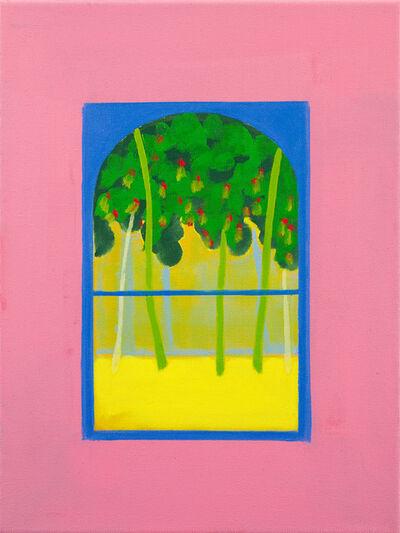 Cara Nahaul, 'Imagined Window 3', 2020