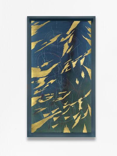 Jorinde Voigt, 'Immersive Integral / Zenith X', 2018