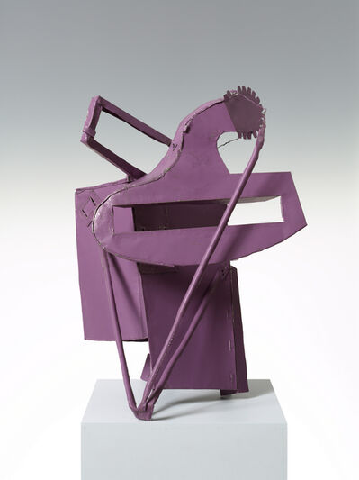 Thomas Kiesewetter, 'Ohne Titel (Hieronymus)', 2013
