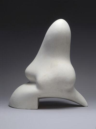 Hans Arp, 'Démarche décidée', 1965
