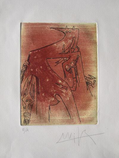 Wifredo Lam, 'Sans Titre (6514)', 1965